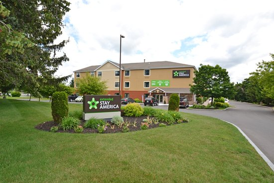 Extended Stay America - Syracuse - Dewitt