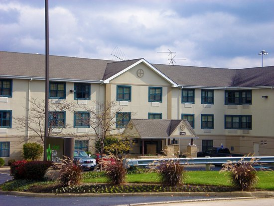 Copley, OH: Extended Stay America