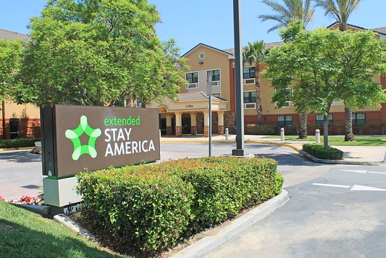 Extended Stay America - Los Angeles - Ontario Airport: Extended Stay America