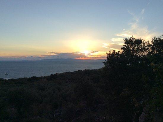 Lefktro, Grecia: Traumhafte Aussichten!