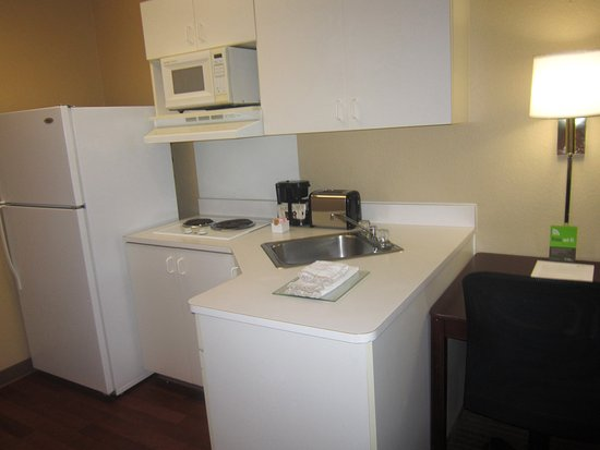 Cheap Extended Stay Hotels With Kitchen