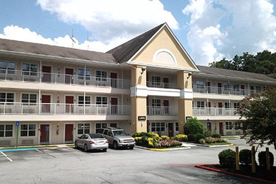 Extended Stay America - Columbus - Airport: Extended Stay America