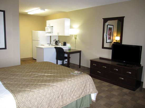 Extended Stay Hotels In Santa Rosa Ca