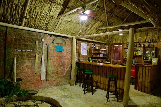 Punta Gorda, Belize: The Honor Bar