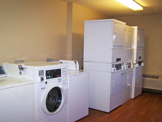 Extended Stay America - Columbia - Ft. Jackson: On-Premise Guest Laundry
