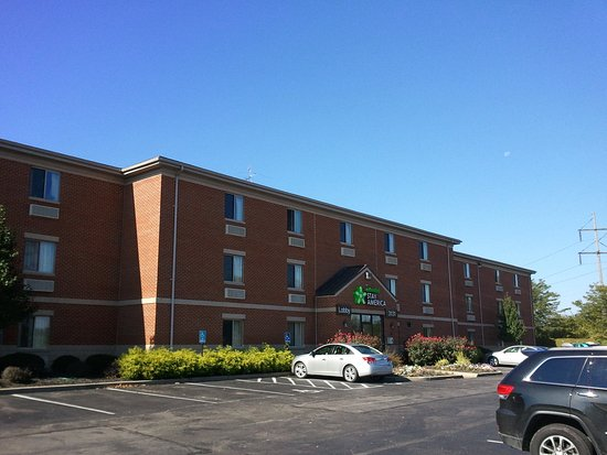 Extended Stay America - Dayton - Fairborn: Extended Stay America