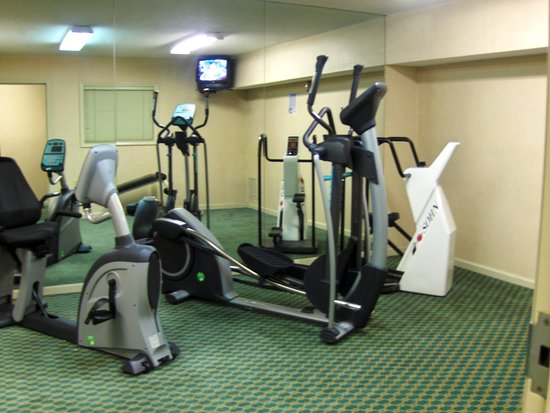Extended Stay America - Atlanta - Peachtree Corners: On-Site Fitness Facility