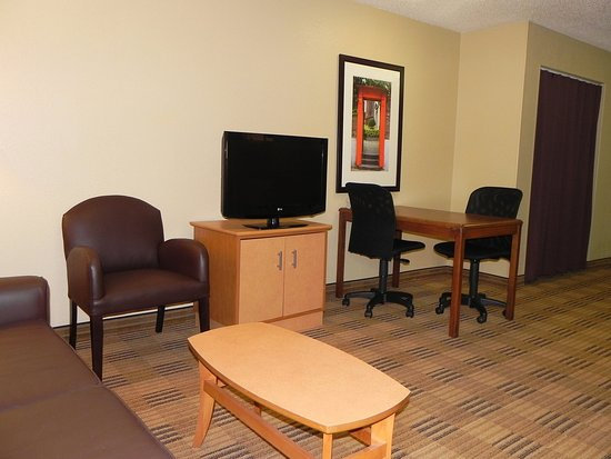 Extended Stay America Charlotte Tyvola Rd Charlotte UnitedStates