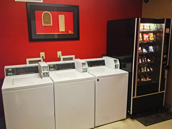 Extended Stay America - Birmingham - Inverness: On-Premise Guest Laundry
