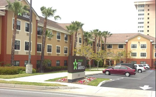 Extended Stay America - Los Angeles - Torrance Blvd.: Extended Stay America