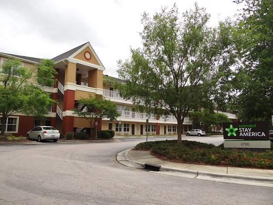 Photo of Extended Stay America - Raleigh - RDU Airport Morrisville