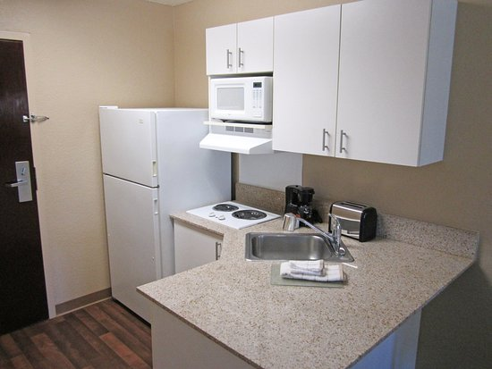 Extended Stay America - Orange County - Lake Forest: Fully-Equipped Kitchens