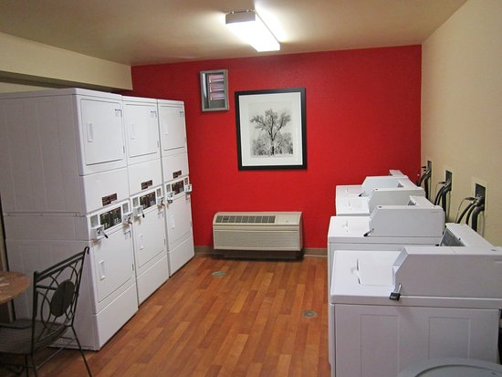 Extended Stay America - Orange County - Lake Forest: On-Premise Guest Laundry