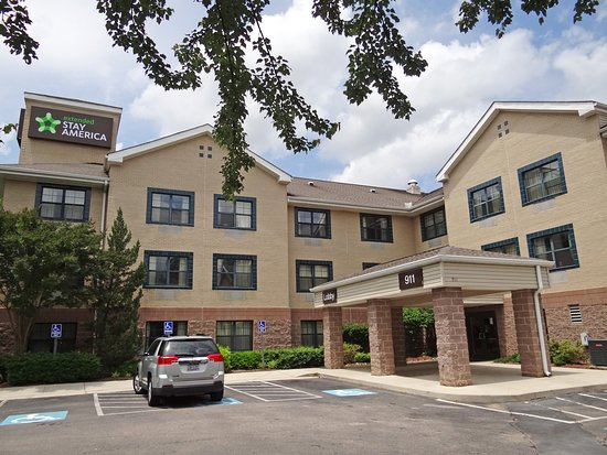 Photo of Extended Stay America - Raleigh - North Raleigh