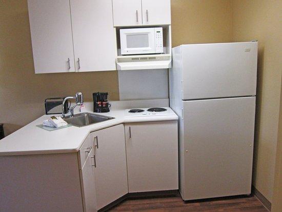 Fife, Вашингтон: Fully-Equipped Kitchens