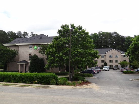 Extended Stay America - Raleigh - Cary - Regency Parkway North
