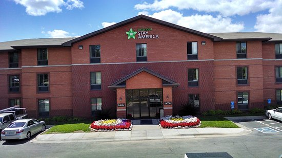 Photo of Extended Stay America - Omaha - West