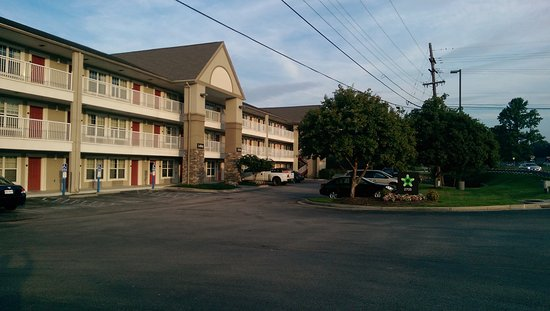 Extended Stay Hotels Virginia Beach Va