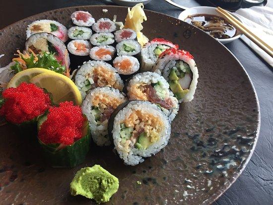 Sushi Yasu: photo0.jpg