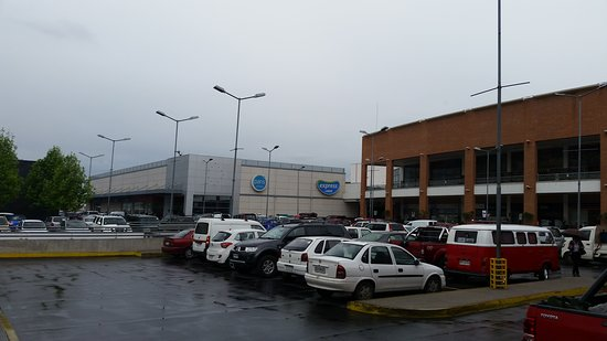 Plaza Maule