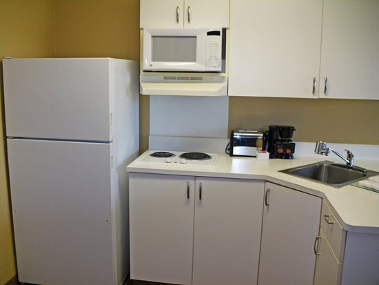 Extended Stay America - Los Angeles - Arcadia: Fully-Equipped Kitchens