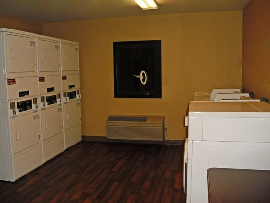 Extended Stay America - Los Angeles - Arcadia : On-Premise Guest Laundry