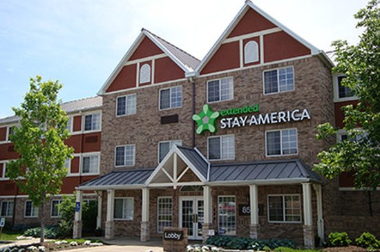 Extended Stay America - Indianapolis - West 86th St.: Extended Stay America