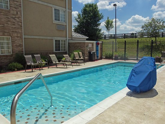 Jeffersontown, KY: Swimming Pool
