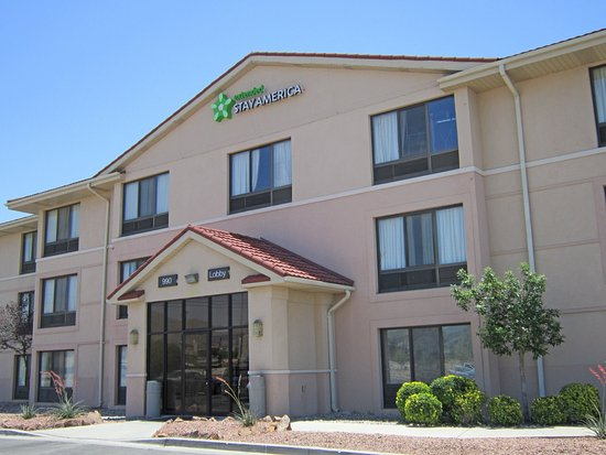 Extended stay america picture of extended stay america for El paso america