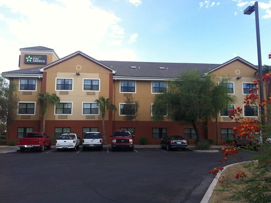 Photo of Extended Stay America - Phoenix - Airport