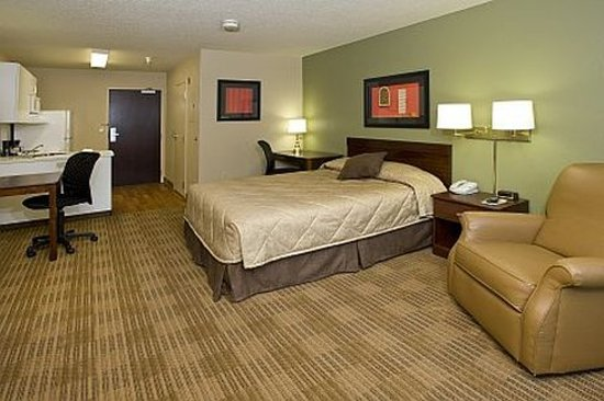 extended stay america phoenix airport updated 2017. Black Bedroom Furniture Sets. Home Design Ideas