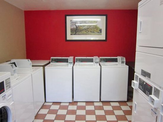 Extended Stay America - Austin - Arboretum South: On-Premise Guest Laundry