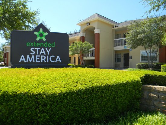 Extended Stay America - Fort Worth - Medical Center: Extended Stay America