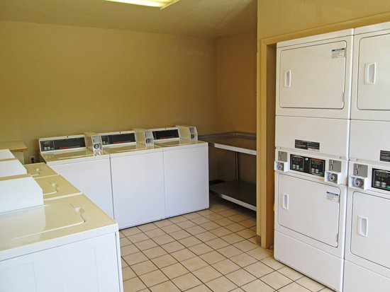 Extended Stay America - Arlington : On-Premise Guest Laundry