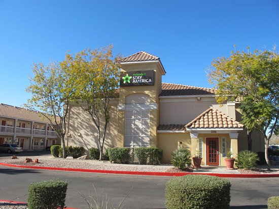 Extended Stay America - Phoenix - Scottsdale - Old Town