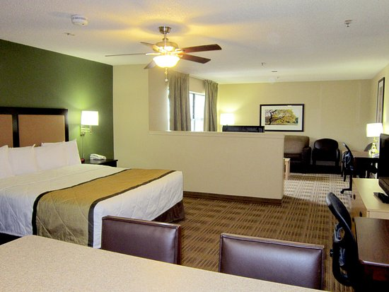 Extended Stay America Hotel Livermore Airway Blvd Livermore Ca