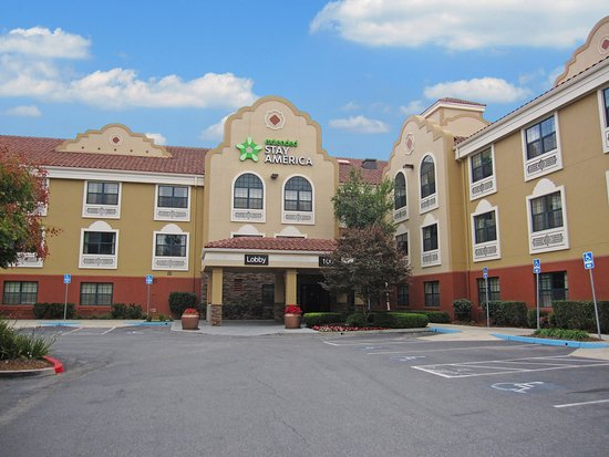 Milpitas, CA: Extended Stay America