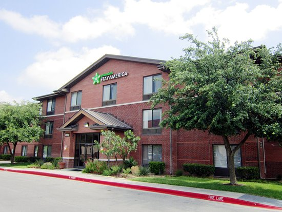 Extended Stay America - San Antonio - Colonnade: Extended Stay America