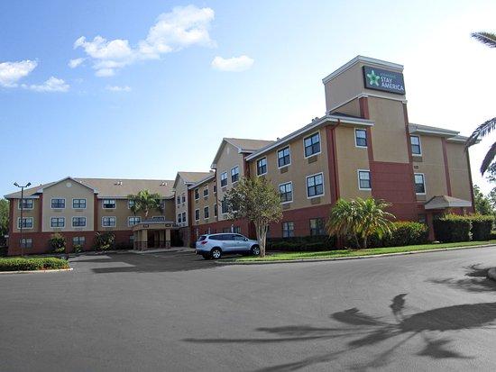 Photo of Extended Stay America - St. Petersburg - Clearwater - Executive Dr.