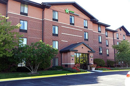 Extended Stay America Chicago Lombard Oakbrook Lombard UnitedStates