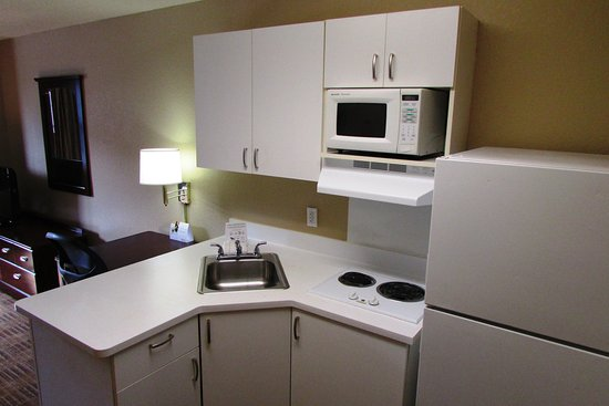Extended Stay America Atlanta Clairmont Updated 2017 Hotel Reviews Price Comparison Ga