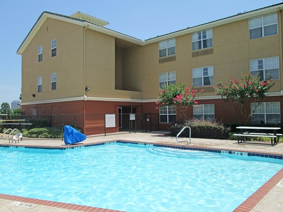 Photo of Extended Stay America - Dallas - Las Colinas - Green Park Dr. Irving
