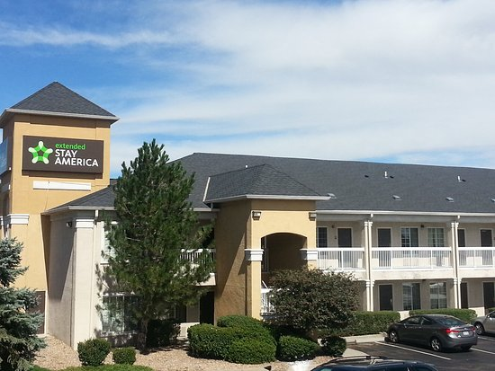 Englewood, CO: Extended Stay America