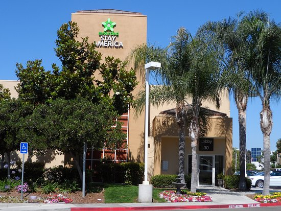 ‪Extended Stay America - Orange County - Irvine Spectrum‬
