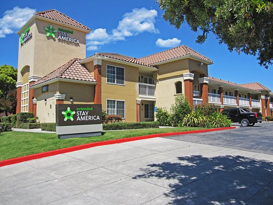 Milpitas, Kalifornia: Extended Stay America
