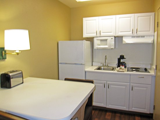 Milpitas, Californië: Fully-Equipped Kitchens
