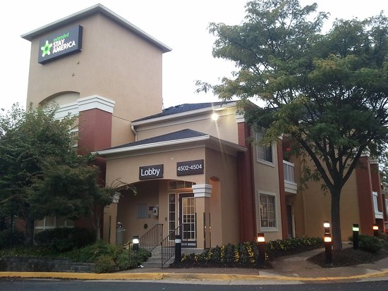 Extended Stay America - Washington, D.C. - Chantilly : Extended Stay America