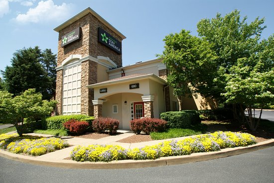 Extended Stay America - Nashville - Franklin - Cool Springs: Extended Stay America