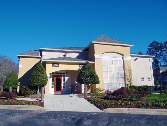 Extended Stay America - Raleigh - Crabtree Valley: Extended Stay America