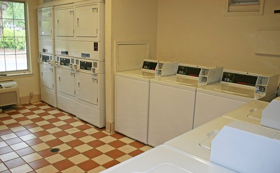 Extended Stay America - Birmingham - Perimeter Park South: On-Premise Guest Laundry
